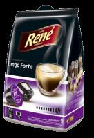 René Lungo Forte kapsle pro kávovary Dolce Gusto 16ks