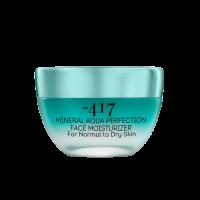 -417 Moistirizing Balance Night Cream 50ml