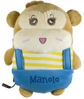 BEPER RI-435 elektrický dětský ohřívač rukou Manolo