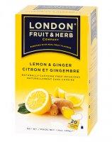 Typhoo Tea Limited Čaj LFH Citrón se zázvorem 20 x 2 g