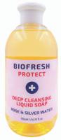 Biofresh Antibakteriální dezinfekční tekuté mýdlo 500ml