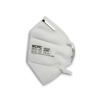 Antibakteriální maska KN95 1ks