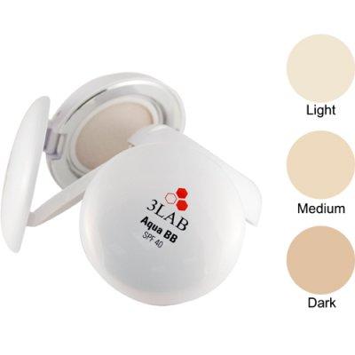 3LAB Aqua BB cream SPF 40 odstín*03 28g