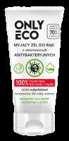 OnlyEco Gel na ruce s antibakteriálními účinky 50ml