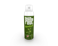 PUDr. bambus (dispenzer) 30g
