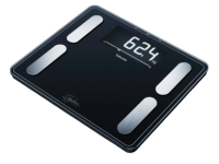 BEURER BF 410 Osobní diagnostická váha černá