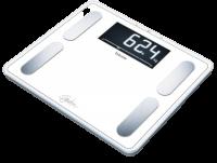 BEURER BF 410 Osobní diagnostická váha bílá