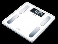 BEURER BF 400 Osobní diagnostická váha bílá