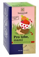 Sonnentor Bio ovocný čaj Pro tebe mami 54 g