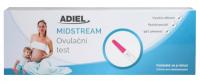 ADIEL Midstream ovulační test 1ks