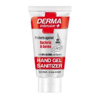 Derma Intensive + Dezinfekční antibakteriální gel na ruce 50ml