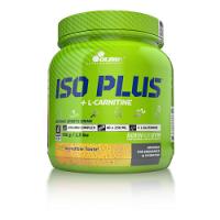 Olimp ISO Plus, Citron 700g