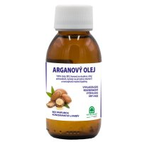 Natura House Arganový olej Bio 100ml