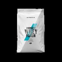 MyProtein Impact Whey Protein Strawberry Cream 2500g - MyProtein Impact Whey Protein 2500 g