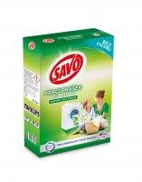 SAVO prací prášek barevné i bílé 70W