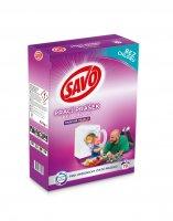 SAVO prací prášek barevné prádlo 70W