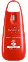 Parakito Sprej pro extra silnou ochranu proti komárům a klíšťatům 75ml