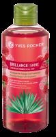 Yves Rocher Malinový ocet pro lesklé vlasy 400ml