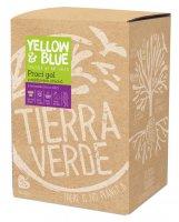 Yellow and Blue Prací gel s levandulí z bio mýdlových ořechů 5l