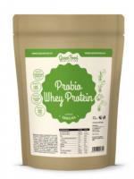 GreenFood Nutrition Probio Whey protein příchuť vanilka 500g