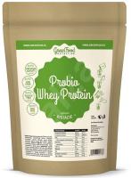 GreenFood Nutrition Probio Whey protein příchuť pistácie 500g