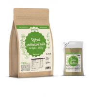 GreenFood Nutrition Rýžová proteinová kaše bez lepku a laktózy kakaová 500g