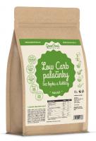 GreenFood Nutrition Low Carb Palačinky bez lepku a laktózy kakao 500g