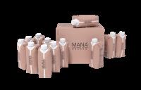 Mana Mark 6 Drink Choco 12x330ml - Mana Mark 6 Drink Choco plnohodnotné jídlo 12x330 ml