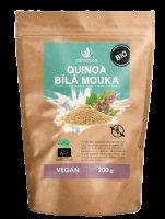 Allnature Quinoa bílá mouka BIO 200g