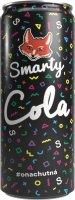 Smarty Cola plech 0,33l