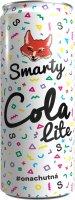 Smarty Cola Lite plech 0,33l