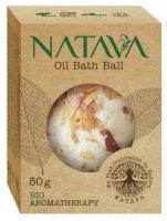 NATAVA Oil Bath Ball Rose