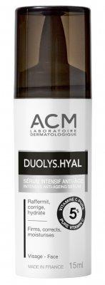 ACM Duolys Hyal intenivní sérum proti stárnutí 15ml