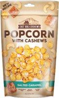 Black Kale Kešu popcorn - Salted Caramel 90g