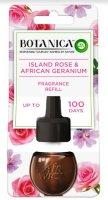 Botanica by Air Wick tekutá náplň do elektrického přístroje - Vanilka a himalájská magnolie 19ml