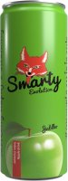 Smarty Evolution Jablko plech 0,25l
