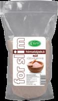 4slim Himalájská sůl růžová jemná 1kg