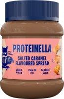 HealthyCo Proteinella Slaný karamel 400g