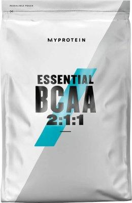 MyProtein BCAA 2:1:1 Bez příchutě 500g