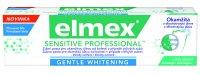 Bělicí zubní pasta Sensitive Professional Gentle Whitening 75 ml