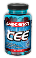 Creatine Ethyl Ester (CEE) 90tbl - Aminostar CEE Creatine Ethyl Ester 90 tablet