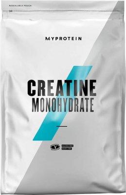MyProtein Creatine Monohydrate, Bez příchutě 250g