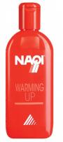 NAQI Hřejivý gel 200ml