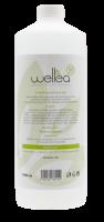 Wellea Parafínový olej 1 litr