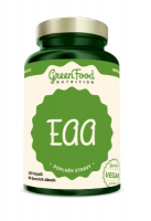 GreenFood Nutrition EAA 120kapslí