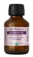 Alteya Organics Olej z Accai Berry 100% Bio 50ml