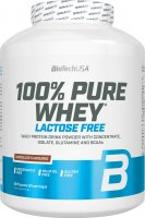 100% Pure Whey Lactose Free cookies&cream 2270g