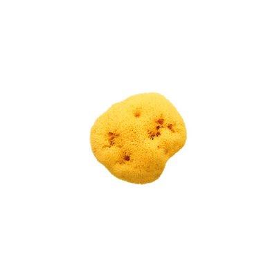 OK Baby Mořská houba na mytí Honeycomb 14