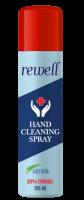Antibakteriální sprej na ruce 150ml