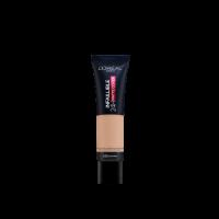 L´Oréal Paris Infallible 24H Matte Cover dlouhotrvající make-up odstín 145 Rose Beige 35ml